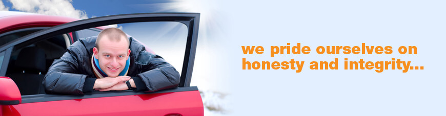 At BGS car servicing Winnersh, Reading, Berkshire, we pride ourselves on our honesty and integrity